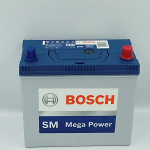 13 Plates 12V45Ah Bosch Battery