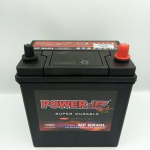 11 Plates 12V32Ah Powerjet Battery