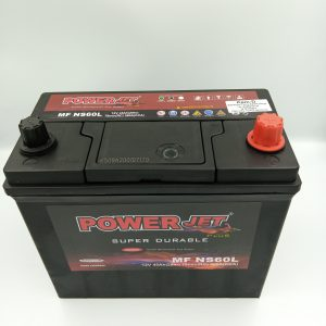 13 Plates 12V45Ah Powerjet Battery