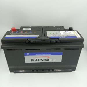 17 Plates 12V88Ah Platinum Battery