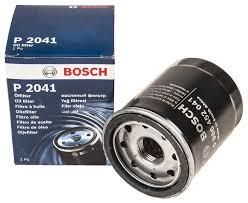 P2041 Bosch Oil Filter