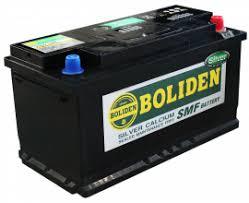 17 Plates 12V88Ah Boliden Battery