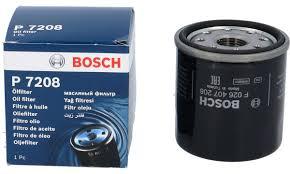 P7208 Bosch Oil Filter