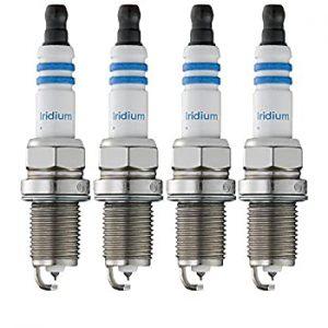 Bosch FR7KII33X Spark Plug