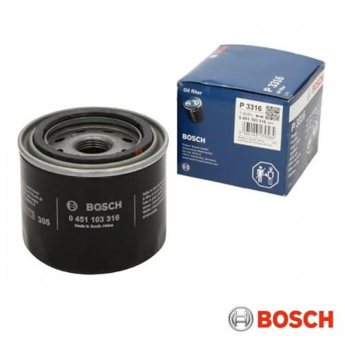 P3316 Bosch Oil Filter