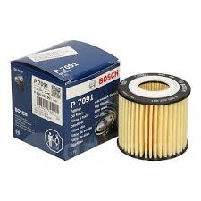 P7091 Bosch Oil Filter