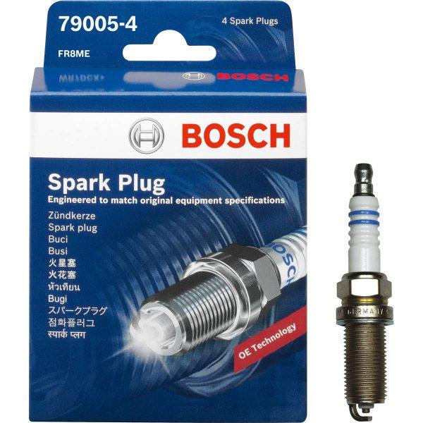 Bosch FR8ME Spark Plug