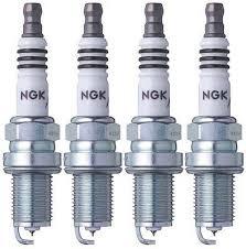 NGK BKR5EIX-11P Iridium Spark Plugs