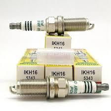 Denso IKH16 Iridium Spark Plugs
