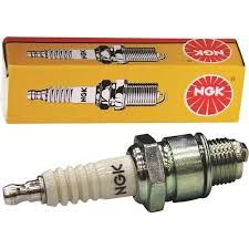 NGK BP5EY Spark Plugs